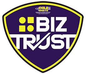 biztrust secure seal
