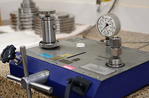 SIRIM Standards Technology Calibration and Measurement Malaysia Photo