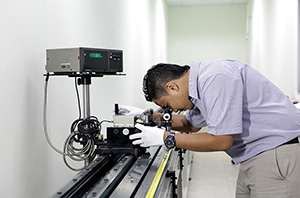 SIRIM Standards Technology Dimensional Calibration Services Malaysia Photo 1