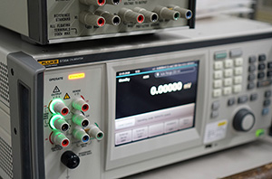 SIRIM Standards Technology Electrical Calibration Services Malaysia Photo 1