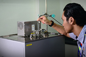 SIRIM Standards Technology Temperature Calibration Services Malaysia Photo 1
