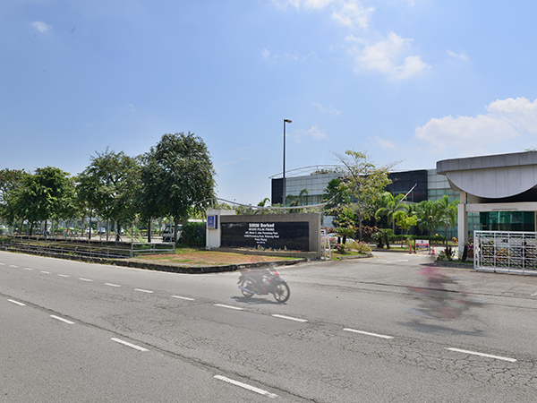 SIRIM Standards Technology Permatang Pauh, Pulau Pinang Building Photo